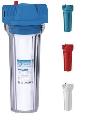 Filtr dlia vody mekhanicheskii