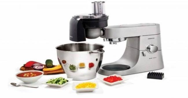 Измельчитель для кухни - электрические и механические модели